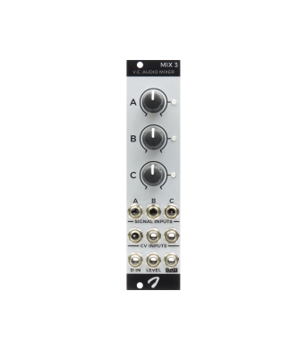 Joranalogue Audio Design Mix 3