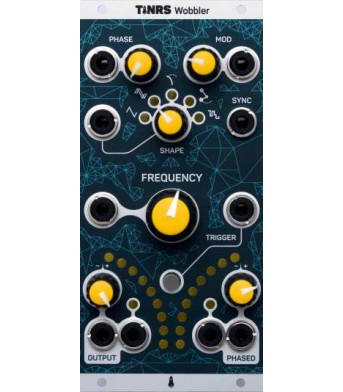 TINRS-This Is Not Rocket Science-Wobbler Advanced LFO