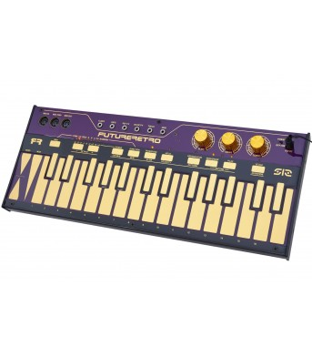 Future Retro 512 Touch Keyboard Shortly Available