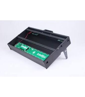 Intellijel 7U 104HP Black Modular Case