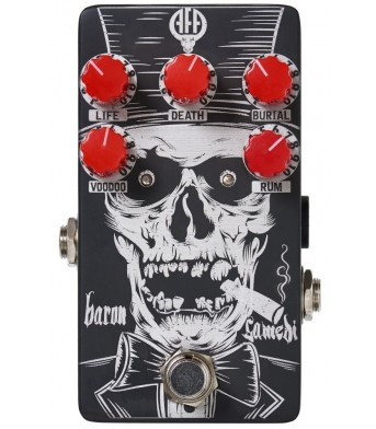 Animal Factory Amplification - Baron Samedi Pedal