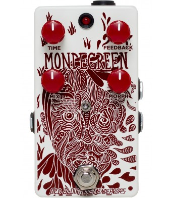 Old Blood Noise Mondegreen Delay
