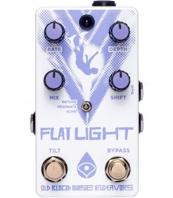 Old Blood Noise Flat Light Textural Flange Shifter