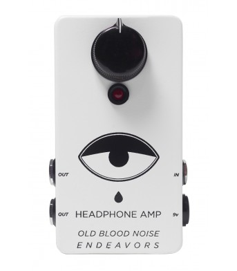 Old Blood Noise Obne Headphone Amp
