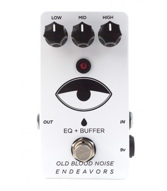Old Blood Noise Obne A/BY EQ Buffer