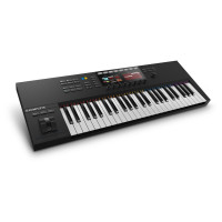Native Instruments Komplete Kontrol S49 MK2 USB MIDI Keyboard Controller mid DECEMBER