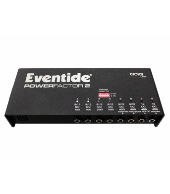 Eventide Power Factor 2 Power Supply short term delivery