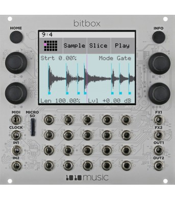 1010 Music Bitbox 2.0