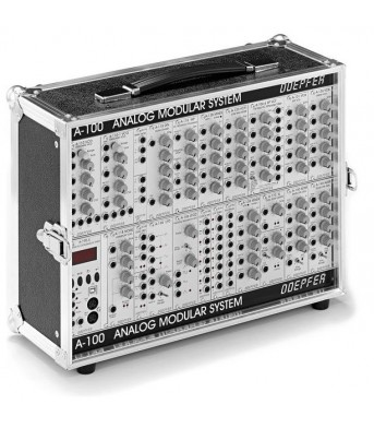Doepfer A100BS2-P6 Basis System pre-order shortly available