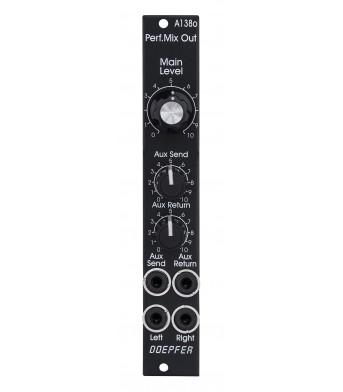 Doepfer A138o VINTAGE Performance Mixer