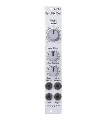 Doepfer A138o Performance Mixer