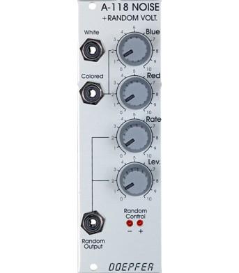 Doepfer A118 Noise / Random