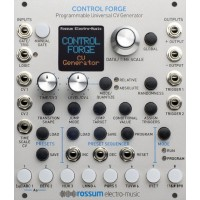 Rossum Electro Control Forges Function Generator