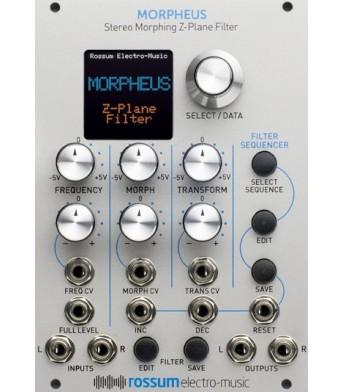 Rossum Electro Music Morpheus Filter