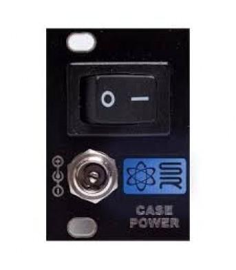 Synthrotek 1u power panel kit