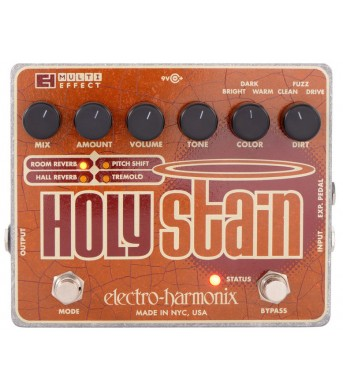 Electro Harmonix Holy Stain Multi FX COMING SOON