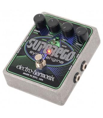 Electro Harmonix Superego