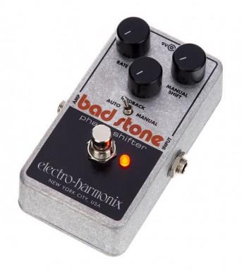 Electro Harmonix Bad Stone phaser