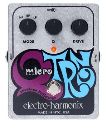 Electro Harmonix Micro Q-Tron PRE-ORDER 3 DAYS DELIVERY