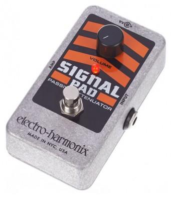 Electro Harmonix Signal Pad PRE-ORDER 3 DAYS DELIVERY