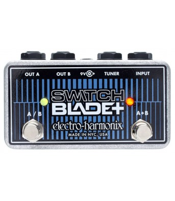 Electro Harmonix Switchblade Plus PRE-ORDER 3 DAYS DELIVERY