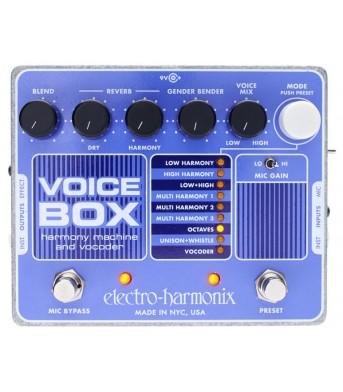 Electro Harmonix Voice Box PRE-ORDER 3 DAYS DELIVERY