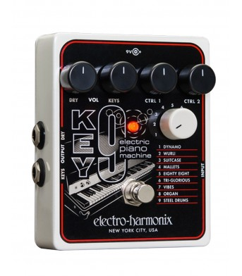Electro Harmonix Key 9 Electric Piano