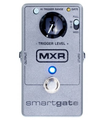 MXR M135 Smart Gate shortly available
