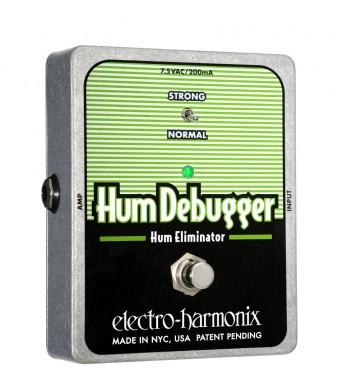 Electro Harmonix Hum Debugger PRE-ORDER 3 DAYS DELIVERY