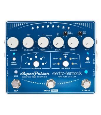 Electro Harmonix Super Pulsar PRE-ORDER 3 DAYS DELIVERY