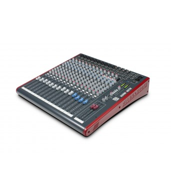 Allen & Heath Zed-18 Analogue Mixing Console