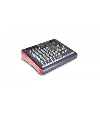 Allen & Heath Zed-10fx Analogue Mixing Console