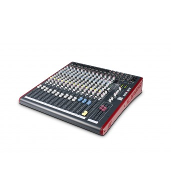 Allen & Heath Zed-16fx Analogue Mixing Console