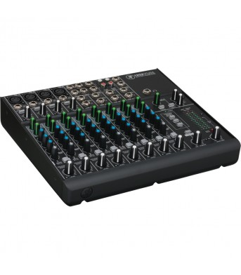 Mackie 1202vlz4 Analogue Mixer pre-order