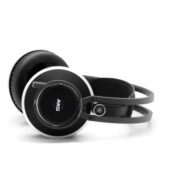 Akg K812 Pro Closed Back Headphones