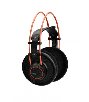 Akg K712 Pro Closed Back Headphones