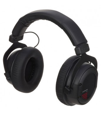 Beyerdynamic Custom One Pro Plus Closed Back Studio Headphones