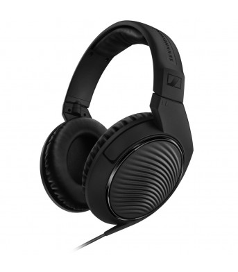 Sennheiser HD 200 Pro Closed Back Studio Headphones