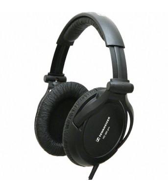 Sennheiser HD 380 Pro Closed Back Studio Headphones