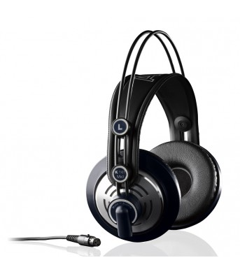 Akg K141 mkii Semi Open Headphones