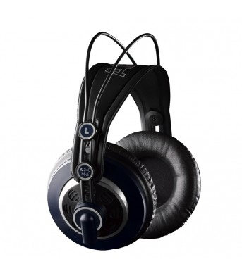 Akg K240 MKII Semi Open Headphones