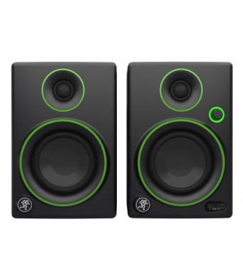 Mackie CR3 Studio Monitor Pair