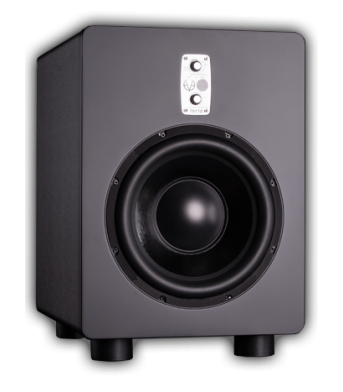 Eve Audio TS-112 Studio Monitor Sub 1pc