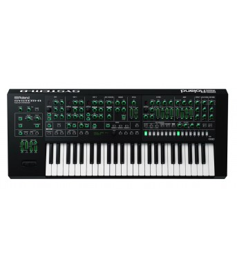Roland System-8 Shortly Available