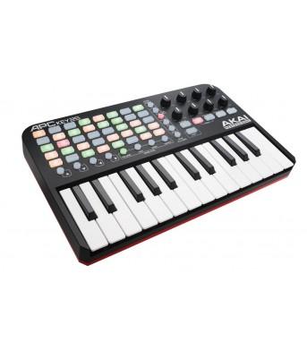 Akai APC Key 25 Ableton Live Keyboard Controller