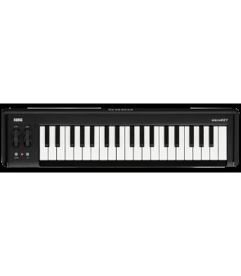 Korg Micro Key mkii 37