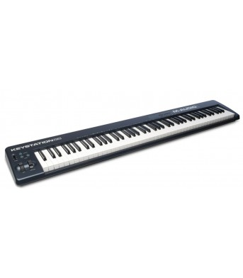 M-Audio Keystation 88 MKII USB MIDI Keyboard