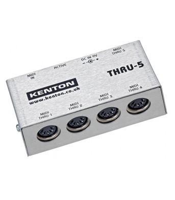 Kenton Midi Thru 5