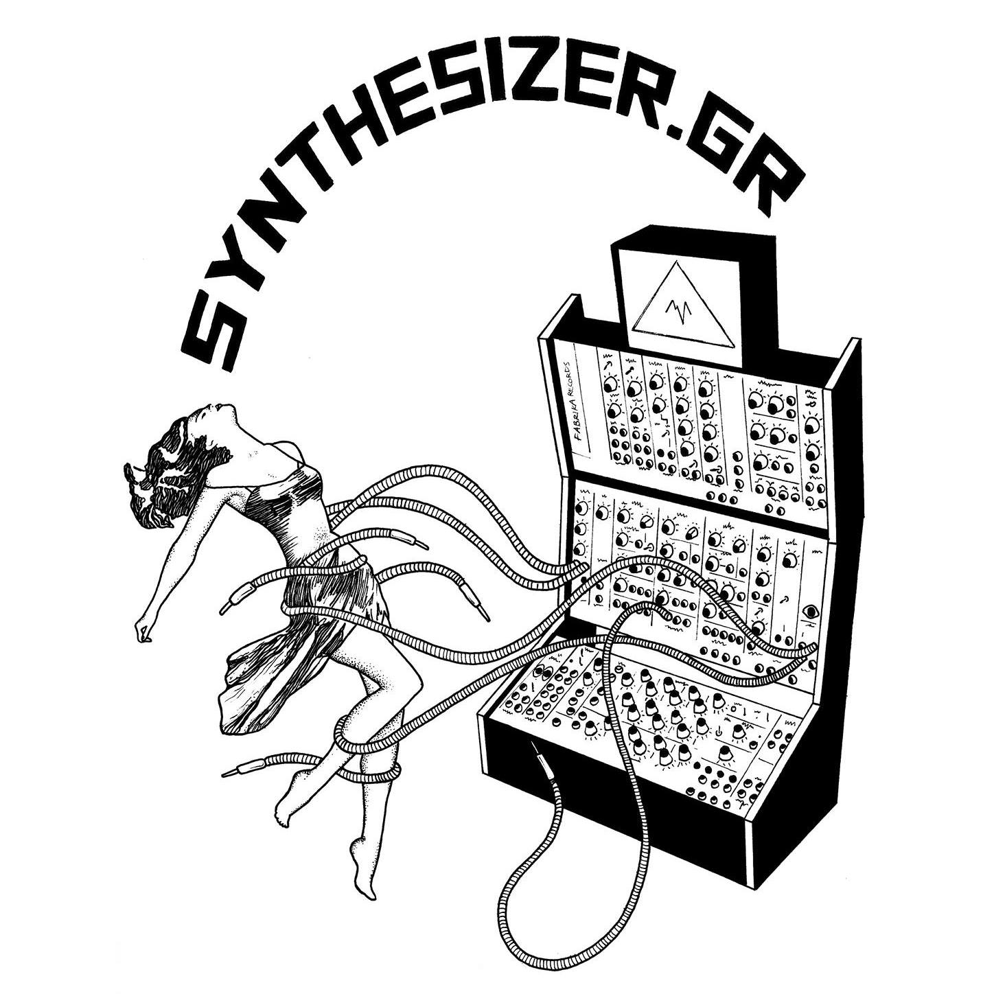 Synthesizer.gr