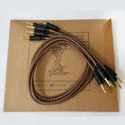 INSTRUO EURORACK PATCH CABLE (30CM * 5 PACK)